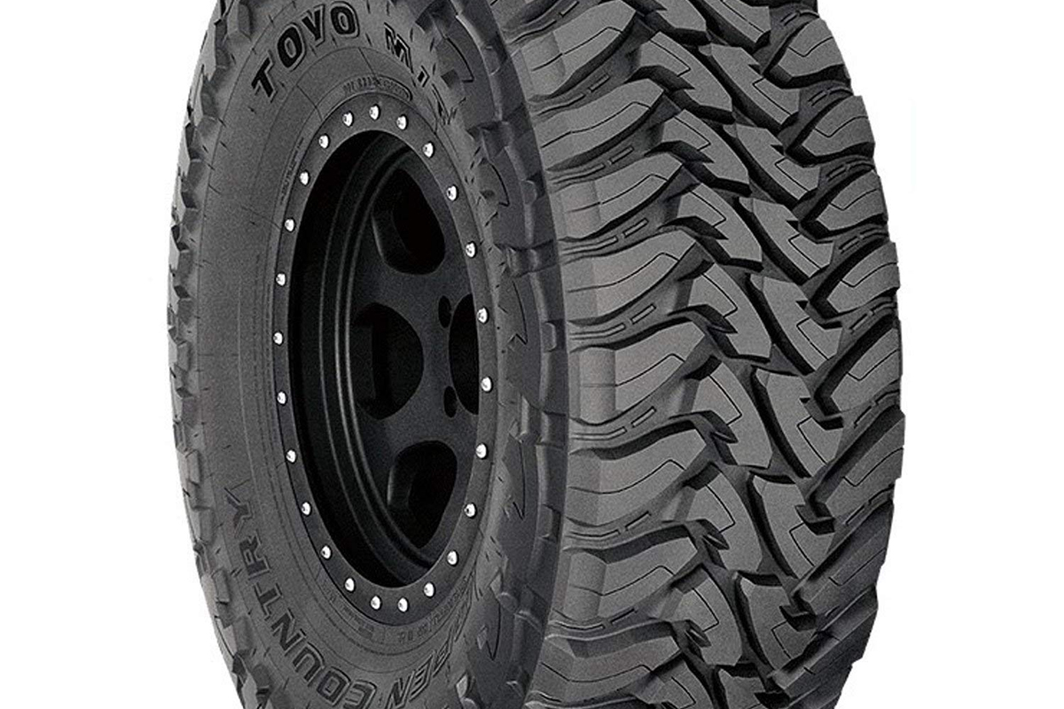 33x12 50r22lt Toyo Open Country M T Radial Tire Toy360520