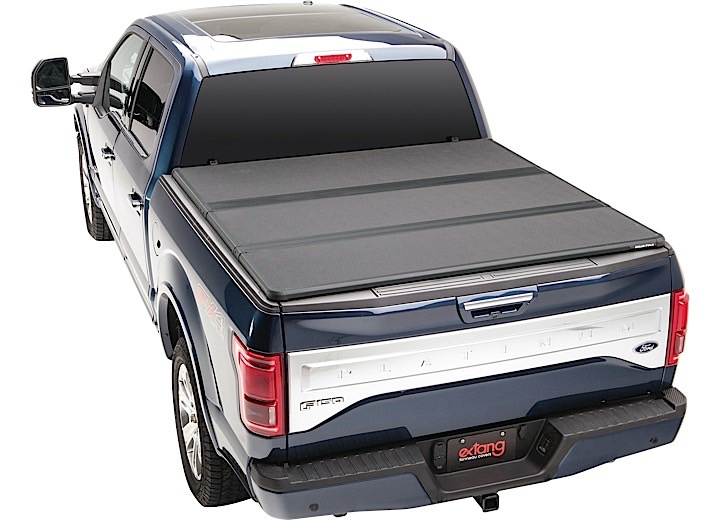 15-20 F150 6.5ft Bed Extang Solid Fold Bed Cover