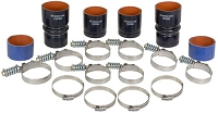 1999-2003 F250 & F350 BD Diesel Intake Hose / Clamp Upgrade Kit