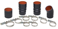 2003-2007 F250 & F350 6.0L BD Diesel Intake Hose / Clamp Upgrade Kit