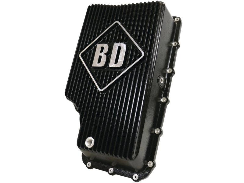 F250 Towing Capacity >> 2011-2020 F250 & F350 BD Diesel Heavy Duty Transmission Pan 1061720