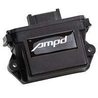 2011-2019 F250 & F350 6.7L Edge Amp'd Throttle Booster w/ Switch