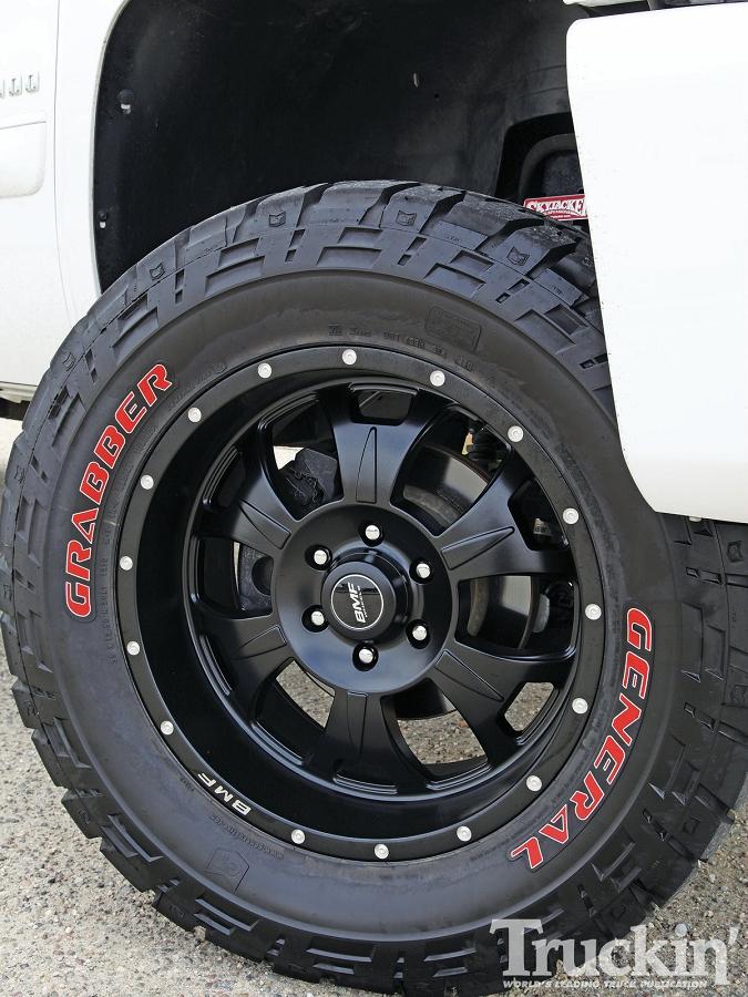 35 1250 20 general grabber red letter tire 04500640000 for 31 general grabber red letter