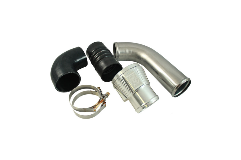 2011-2016 F250 & F350 6 7L H&S Intercooler Pipe Upgrade Kit (OEM  Replacement - No Tuning Required)
