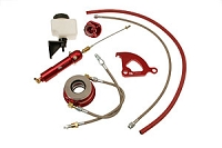 1979-2004 Mustang GT 4.6L Mcleod Hydraulic Bearing & Master Cylinder Kit
