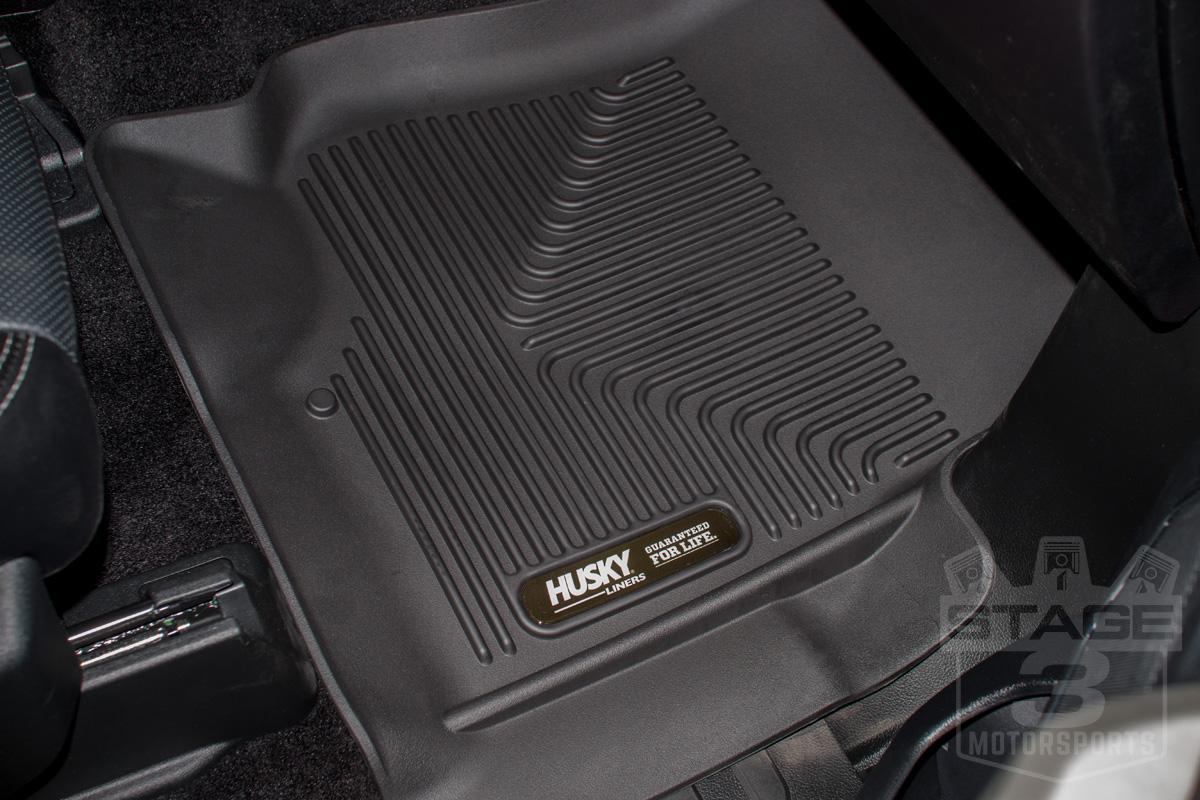 2015 2019 F150 Supercrew Amp Supercab Husky X Act Contour