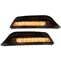 2015-2017 Mustang Morimoto XB LED Sequential Turns