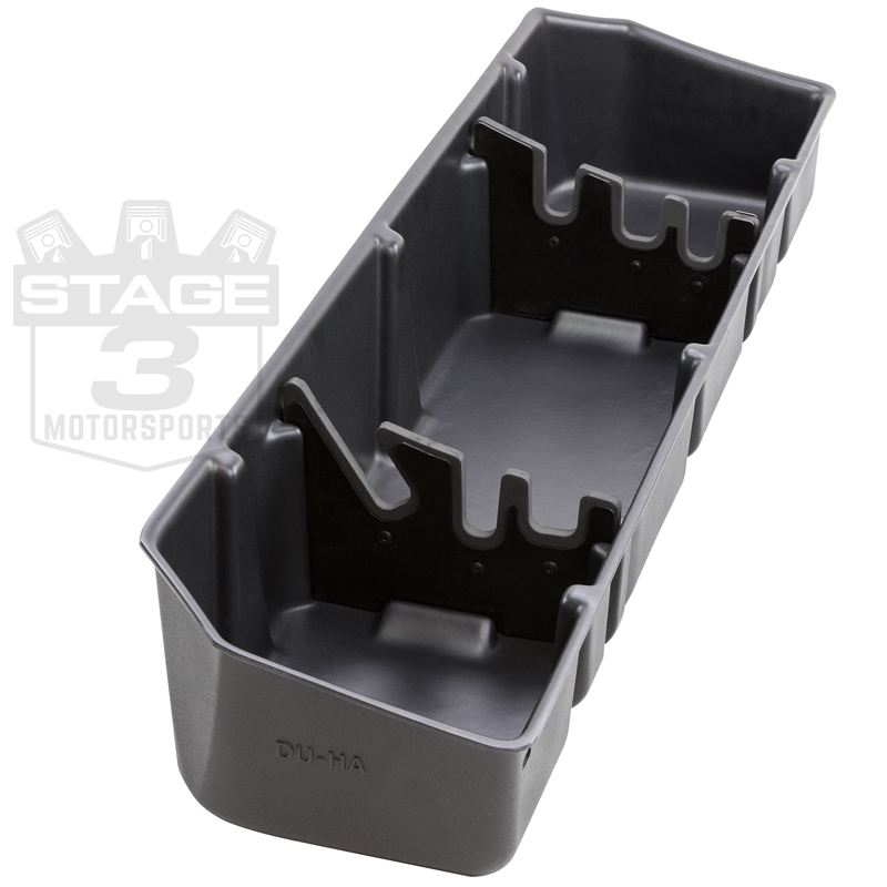 2017-2019 F250 & F350 Super Crew DU-HA Underseat Storage