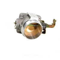 1999-2000 Mustang V6 3.8L BBK 65mm Throttle Body