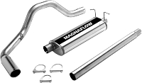 1997-2003 F150 Magnaflow Single Side Exit Cat-Back Exhaust