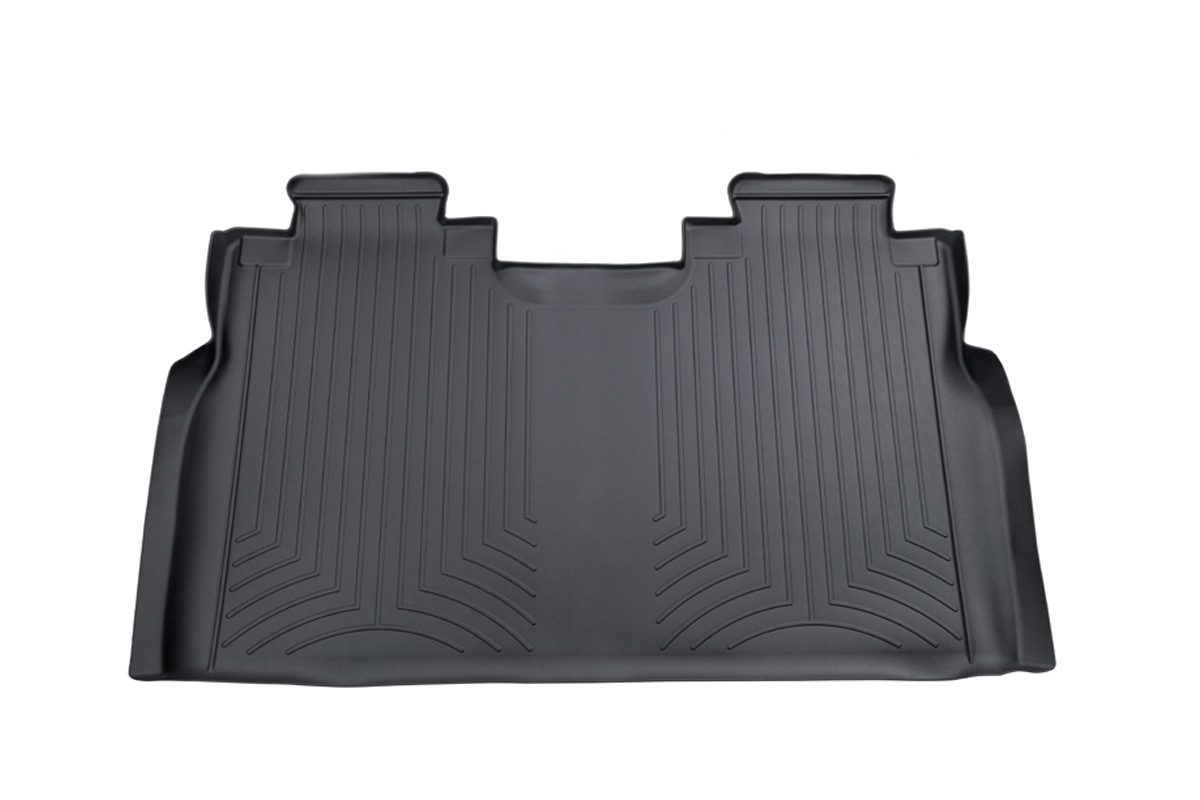 2015 2019 F150 Supercrew With Front Buckets Weathertech