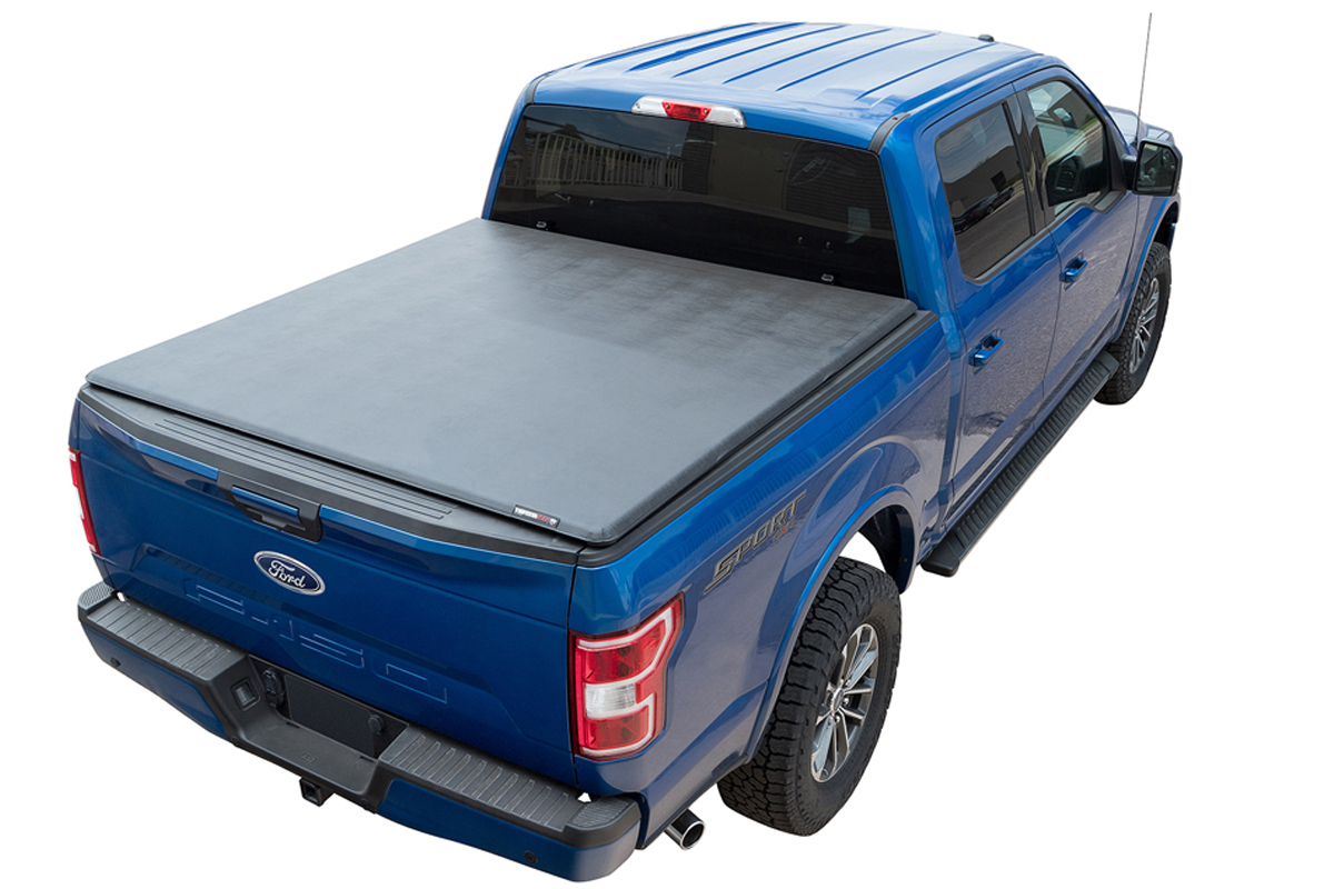 2015 2020 F150 Extang Trifecta 2 0 Tonneau Tri Fold Cover 8ft Bed 92485