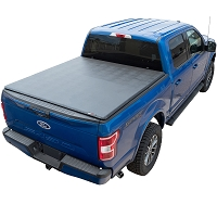 2009-2014 F150 & Raptor 5.5Ft Bed Extang Trifecta 2.0 Tri-Fold Tonneau Cover (w/o Ford Cargo System)