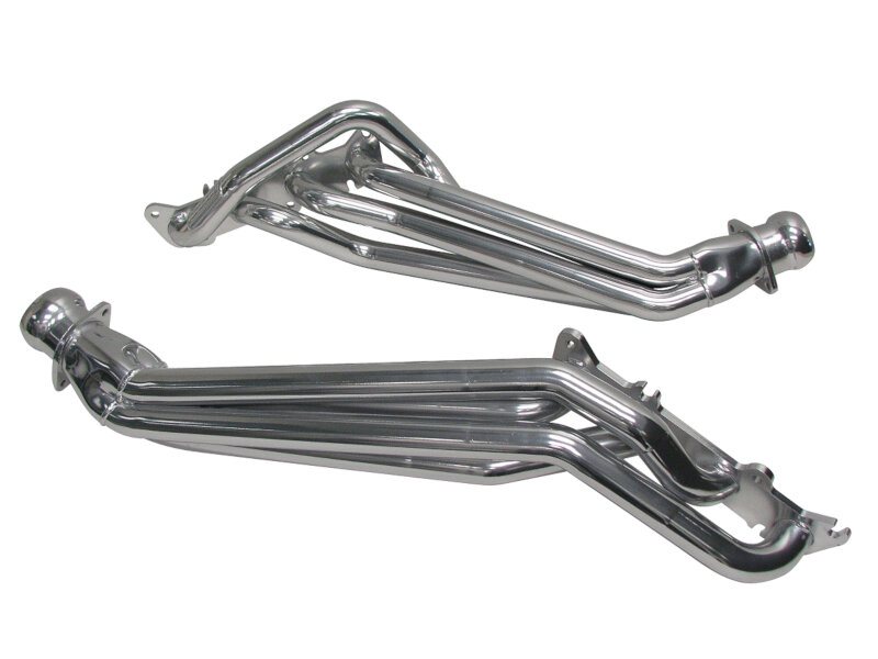 Stainless Steel MUSTANG SR Performance Off-Road Pipes 11-14 GT