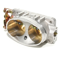 96-04 Cobra/Bullitt/Mach 1 BBK Twin 65mm BBK Throttle Body