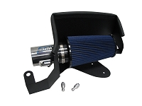 2010 Mustang GT 3V 4.6L V8 BBK Cold Air Intake (Chrome)