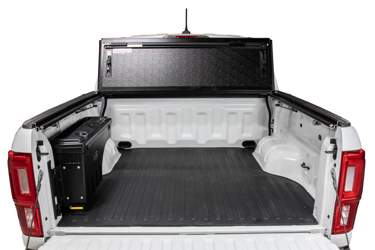 2019 2020 Ford Ranger 5ft Bed Bakflip G2 Tonneau Cover 226332