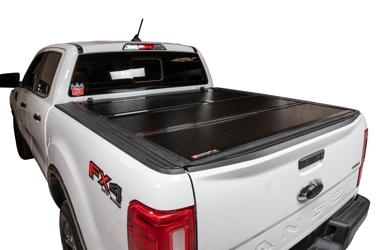 2019 2020 Ford Ranger 5ft Bed Bakflip G2 Tonneau Cover 226332