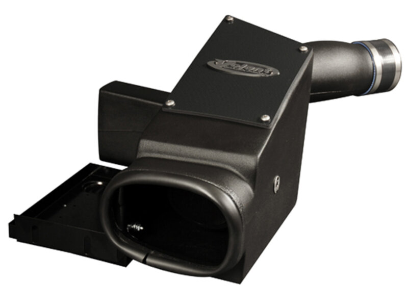 1999-2003 F250 & F350 7.3L Volant Closed-Box Cold Air Intake Kit