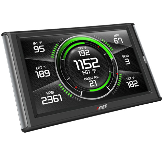 2015-2020 F150 3.5L EcoBoost Edge CTS2 Tuner & Vehicle Monitor