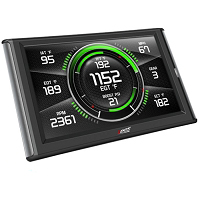 1997-2019 Ford Gas Vehicle Edge Evolution CTS2 Tuner & Vehicle Monitor