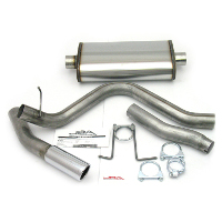 1997-2003 F150 Exhaust Systems