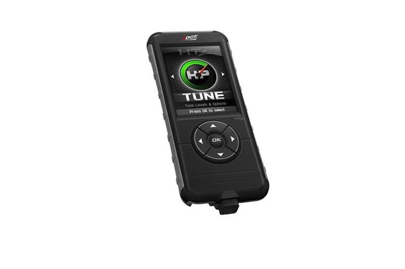 Truck Edge Mobile >> 1999 2018 F250 F350 Edge Evo Ht2 Handheld Programmer