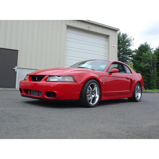 04 Mustang Gt >> 1979 2004 Mustang Gt V6 Coupe H R Race Lowering Springs
