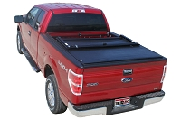 2009-2014 F150 & Raptor 5.5Ft Bed Truxedo Deuce 2 Tonneau Cover (w/o Ford Cargo System)