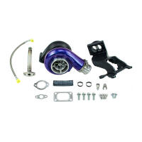 03.5-07 F250 & F350 6.0L ATS Aurora 3000 Basic Turbocharger Kit