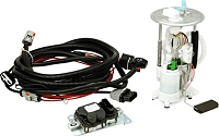 05-09 Mustang GT Dual Fuel Pump Upgrade Kit