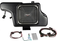 2005-2014 Mustang Kicker VSS SubStage Powered Subwoofer Kit (Coupe Only)