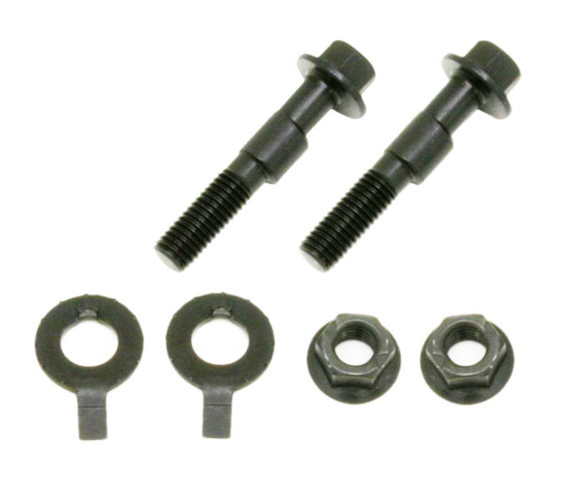 2005-2014 Mustang BMR 2 Degree Offset Camber Bolts (Front)