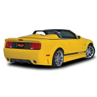 05-09 Mustang GT Side Skirts