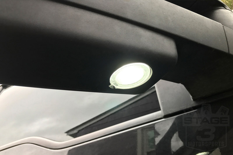 2007 2014 F150 Daytime Brightlites Brighttrax Led Puddle