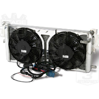 Cooling Upgrades
