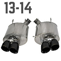 13-14 Exhaust Kits