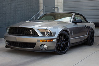 2007-2014 Shelby GT500