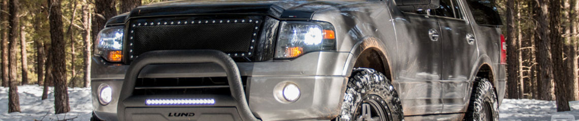 2007-2014 Ford Expedition Lighting Upgrades