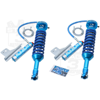 Spring & Coilover Leveling Kits