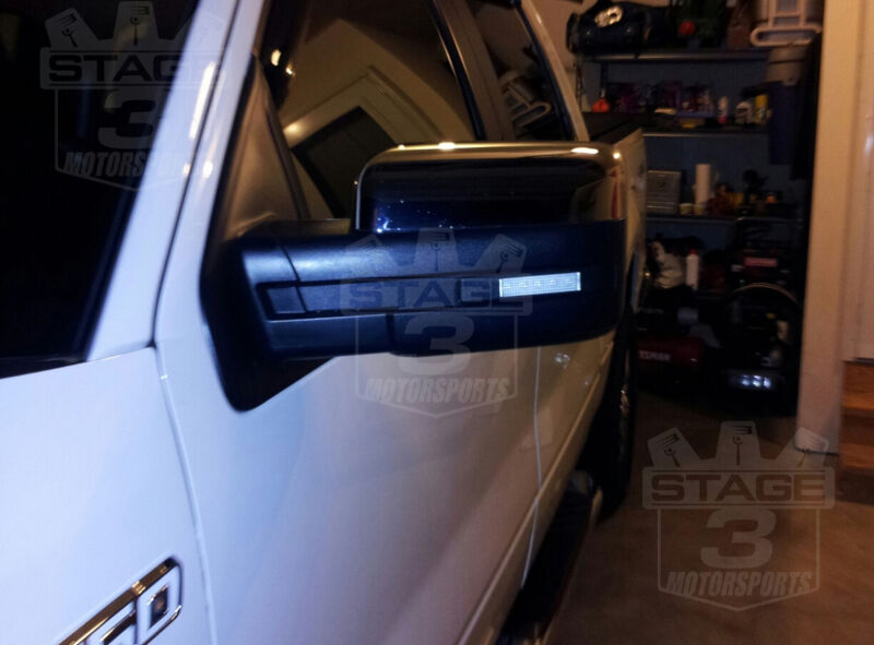 Stage 3's 2013 F150 EcoBoost Project Truck