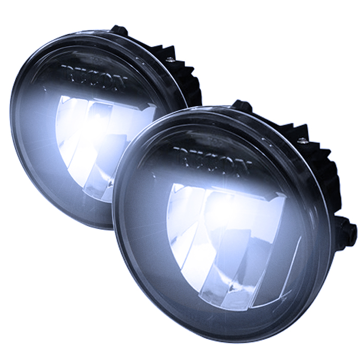fog light wholesale spot automotive round lighting inch led work voltage lights tractor