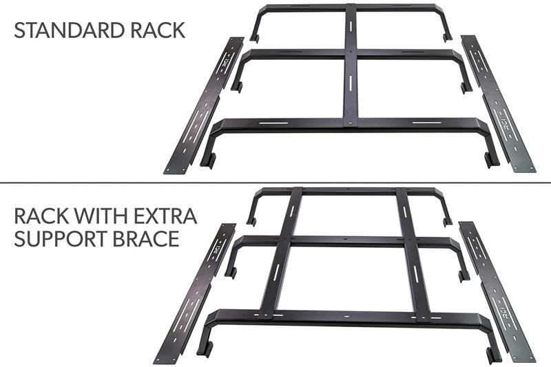 2009-2019 F150 RCI Bed Rack F150BEDRACK
