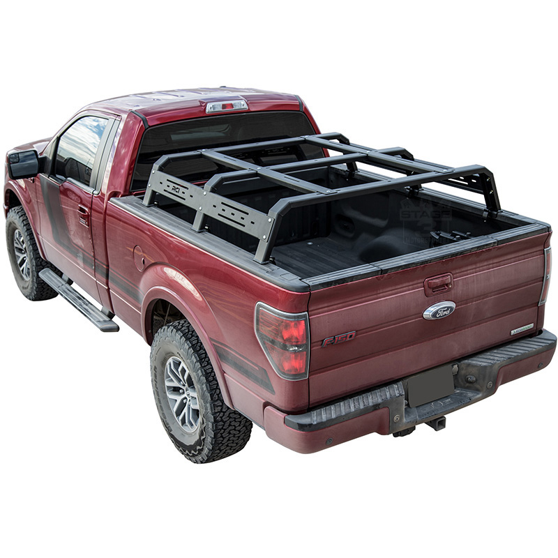 Ford F150 Rack >> Rci Universal 12 Tall Bed Rack