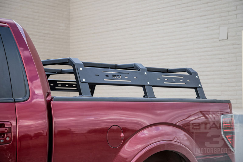 Ford Mustang 2017 Ecoboost >> 2009-2019 F150 RCI Bed Rack F150BEDRACK