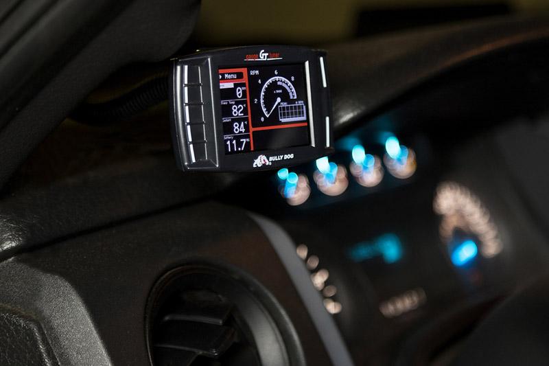 Bully Dog GT Platinum Diesel Tuner