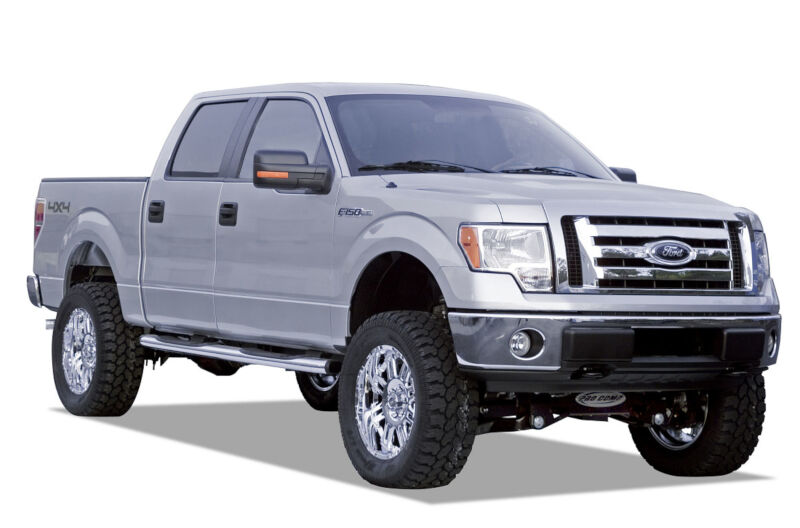 2011 Fx4 Leveling Kit Html Autos Post