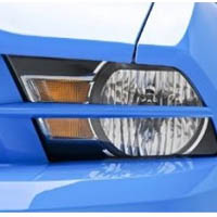 2010 Mustang Light Covers