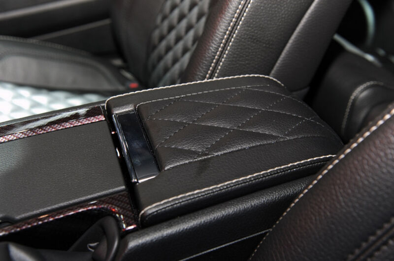 2010 Mustang Seat Covers Leather Velcromag