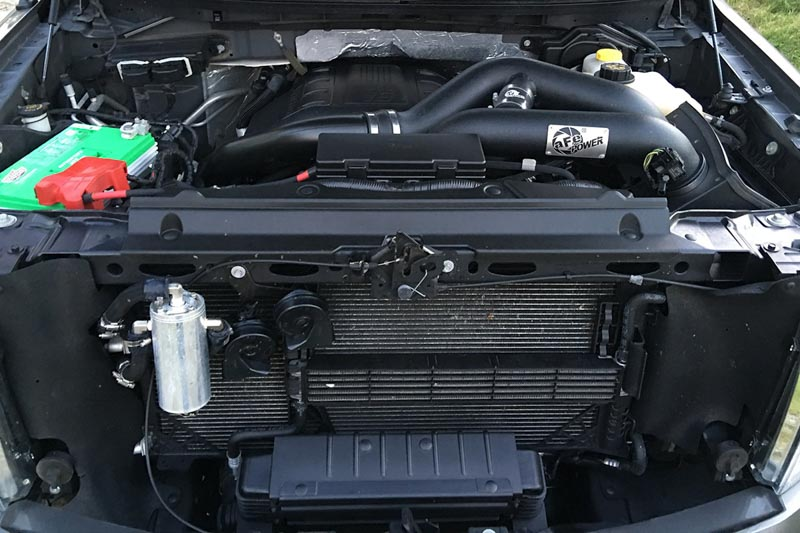 Prevent EcoBoost Shudder and Protect Your Engine With a